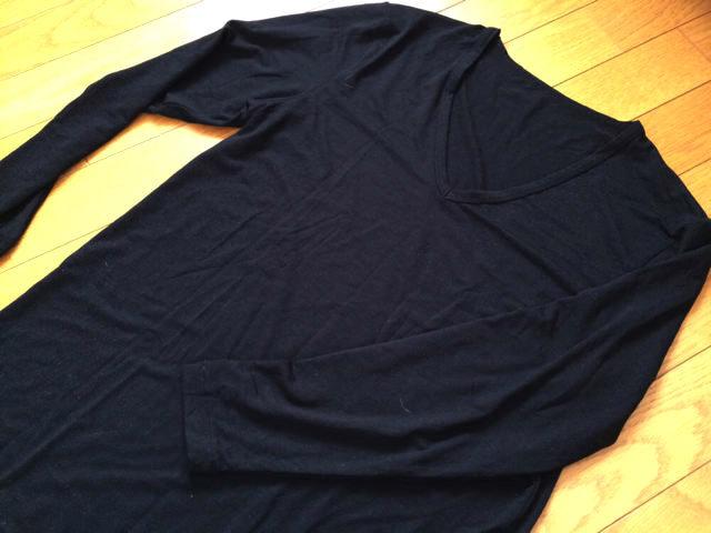 夏フェスでも肌を隠したい時にインナーシャツ
