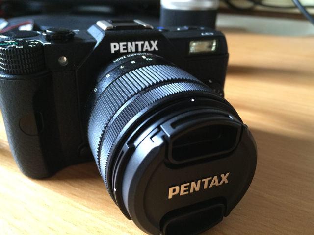 PENTAX Q7はカメラ初心者が初めてもつ一眼レフにちょうどいい