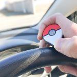 車で移動が多いトレーナーはいい加減Pokémon GO Plusを持っておいたほうがいい